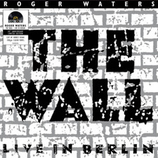 Roger Waters - The Wall (Live In Berlin 1990) RSD - 2x LP Vinyl