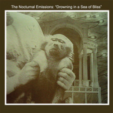 Nocturnal Emissions - Drowning In A Sea Of Bliss RSD - LP Colored Vinyl