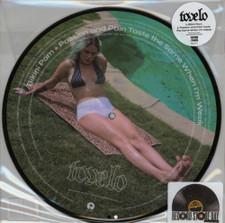 """Tove Lo - Bikini Porn RSD - 10"""" Picture Disc Vinyl"""