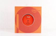 "Trio Ternura - A Gira - 7"" Vinyl"