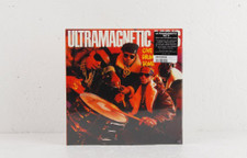 "Ultramagnetic MC's - Give The Drummer Some - 7"" Vinyl"