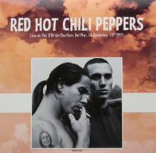 Red Hot Chili Peppers - Live At Pat O'Brien Del Mar CA December 28th 1991 - LP Vinyl