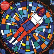 "Breakbot - Be Mine Tonight - 12"" Colored Vinyl"