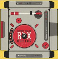 """DJ Woody + Ball-Zee - Box Cutter Mini - 7"""" Vinyl"""