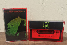 The Cyclist - The Weather Underground Ep - Cassette