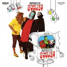 Groovie Goolies - Groovie Goolies - LP Colored Vinyl