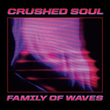 "Crushed Soul - Family Of Waves - 12"" Vinyl"