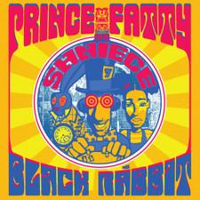 "Prince Fatty - Black Rabbit - 7"" Vinyl"