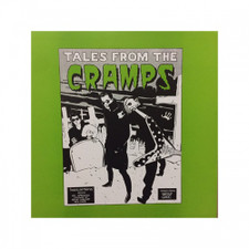 The Cramps - Tales From The Cramps Vol. 1 - LP Vinyl
