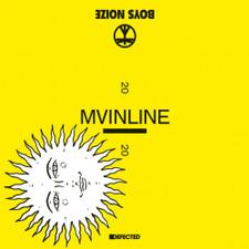 """Boys Noize - Mvinline - 12"""" Vinyl"""