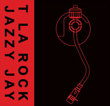 """T La Rock & Jazzy Jay - It's Yours RSD - 7"""" Vinyl"""