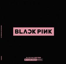 Blackpink - 2018 Tour In Your Area Seoul - 2x LP Vinyl