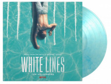 Tom Holkenborg - White Lines (Music From The Netflix Original Series) - 2x LP Colored Vinyl