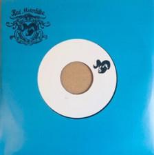 """Elado / Eddie C - Hipos / Crazy Heart - 7"""" Vinyl"""