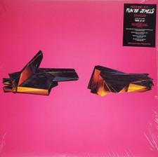 Run The Jewels - RTJ 4 - 2x LP Colored Vinyl
