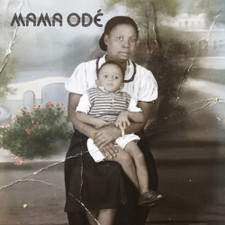 Mama Ode - Tales and Patterns of the Maroons - 2x LP Vinyl