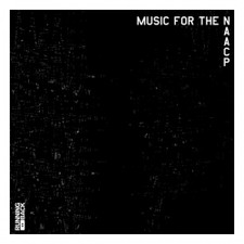 Various Artists - Music For The NAACP - 2x LP Vinyl