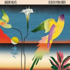 Reuben Vaun Smith - Warm Nights - LP Vinyl