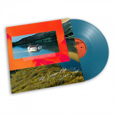 Future Islands - As Long As You Are - LP Colored Vinyl