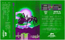 Black Ant - Brock Lesnar - Cassette