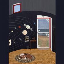 Mary Lattimore - Silver Ladders - LP Colored Vinyl
