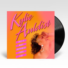 Kylie Auldist - This Is What Happiness Looks Like - LP Vinyl