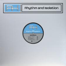 """Sedgwick - Rhythm and Isolation - 12"""" Vinyl"""