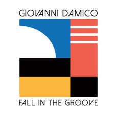 """Giovanni Damico - Fall In The Groove - 12"""" Vinyl"""
