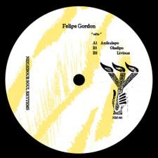 "Felipe Gordon - Edits - 12"" Vinyl"