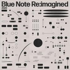 Various Artists - Blue Note Re:imagined 2020 - 2x LP Vinyl