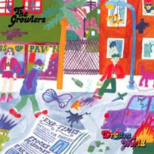 "The Growlers - Dream World - 7"" Vinyl"
