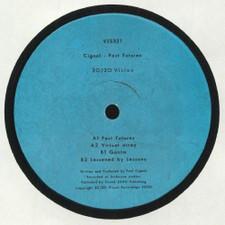 """Cignol - Past Futures - 12"""" Vinyl"""