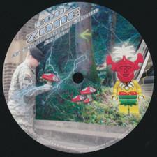 """EOD - Zone - 12"""" Vinyl"""