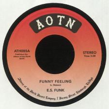 "E.S. Funk - Funny Feeling - 7"" Vinyl"
