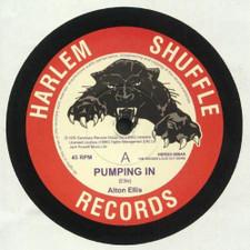 "Alton Ellis - Pumping In / Knock On Wood - 7"" Vinyl"