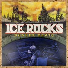 Ice Rocks - Bunker Beats - 2x LP Vinyl