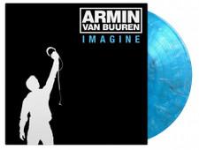 Armin Van Buuren - Imagine - 2x LP Colored Vinyl
