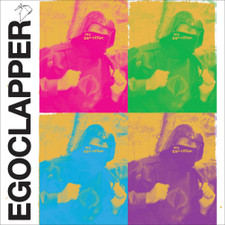 Esoteric - Egoclapper - LP Colored Vinyl