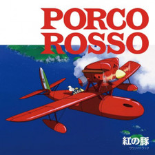 Joe Hisaishi - Porco Rosso: Soundtrack - LP Vinyl