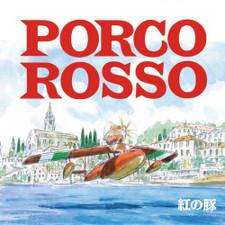 Joe Hisaishi - Porco Rosso: Image Album - LP Vinyl