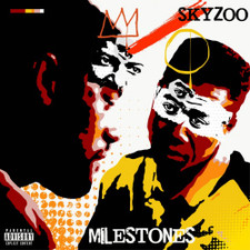 Skyzoo - Milestones - LP Vinyl