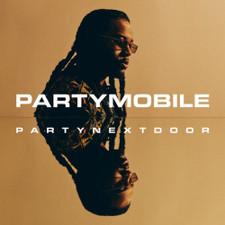 Partynextdoor - Partymobile - 2x LP Vinyl