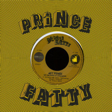 "Prince Fatty - Get Ready - 7"" Vinyl"