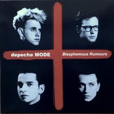 Depeche Mode - Blasphemous Rumours (Live 1984) - LP Vinyl