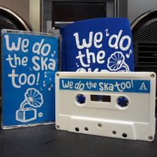 Various Artists - We Do The Ska Too! - Cassette