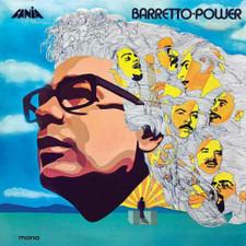 Ray Barretto - Barretto Power - LP Vinyl