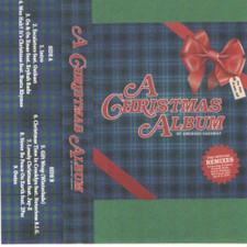 Amerigo Gazaway - A Christmas Album - Cassette