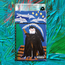 Action Bronson - Only For Dolphins - Cassette