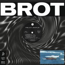 "Felix Leifur - BROT 05 - 12"" Vinyl"
