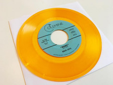 "Dojo Cuts - Rome / Falling In Love Again - 7"" Colored Vinyl"